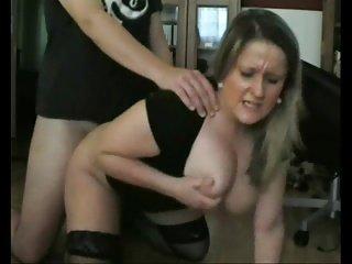 german home anal
