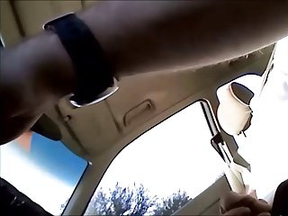 Car Dick Flash 1st Attempt