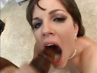 Bobbi Star Ultimate Sperm Whore