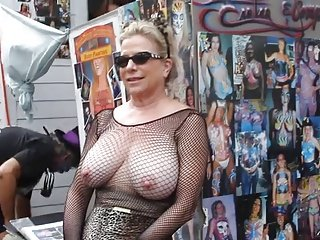 Who cares my Tits are bigger