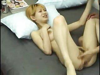 Fucking caught by hidden cam