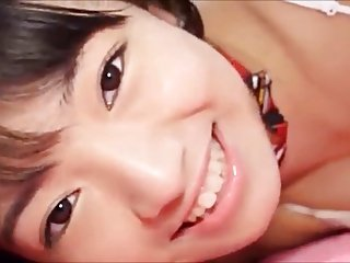 Sexy Japanese Schoolgirl #2 (Softcore)