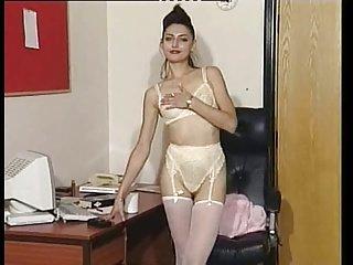 British Slut Yanna