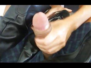 Cum Into My Pumps - HHH