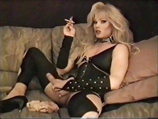 Lisa Dupree Hot Tranny Smoking Slut