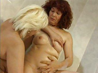 Matures Lesbians