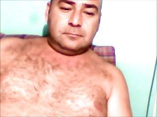 daddy webcam 1