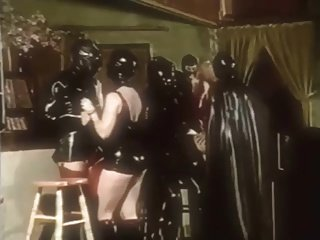 Rubber Party