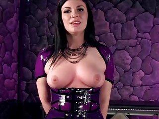 latex underkläder sexs xxx