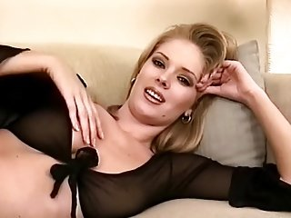 Jennifer Avalon - Couch (2)