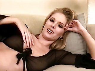Jennifer Avalon - Couch (2)