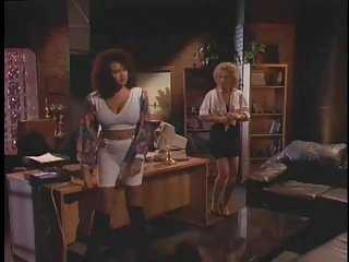Lethal Passion - 1991
