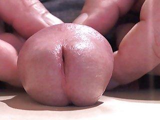 Sperma Cum Close Up 2