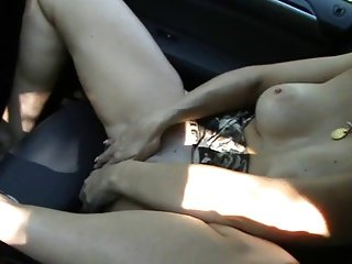 Dogging slut wife