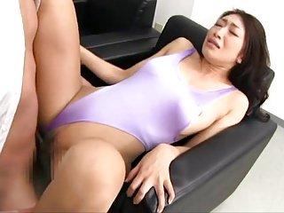 Japanese pantyhose sluts get fucked