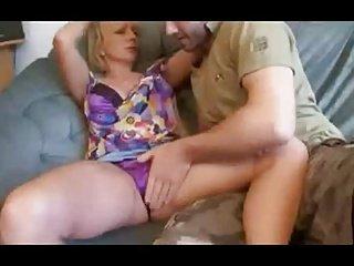 Papa - Fucking his girlfriend's mom