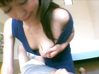 Breast milk or Breast-feeding wife by TOM