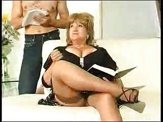 Sexy Louisa dictates (short version)
