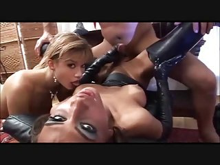 Shemale Compilation - Cum Blast from the Past