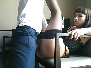 Fucking a Very Hot girl and anal