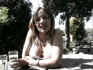 Dirty Brit Slut Zoe