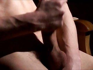 Sexy Boy Masturbates