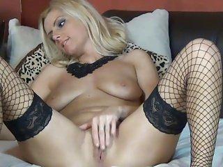 Girl webcam