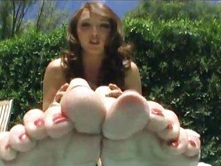 Lick My Feet 48
