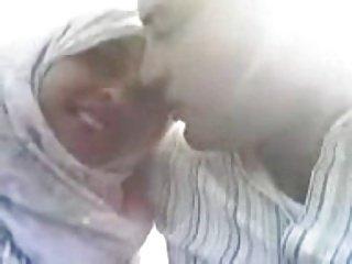 ägypten Hijab spielen dick