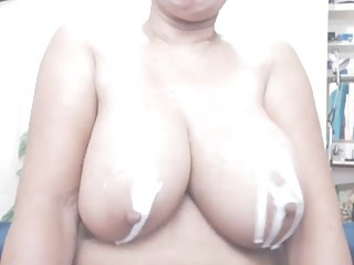Mature Asian Aunty DD