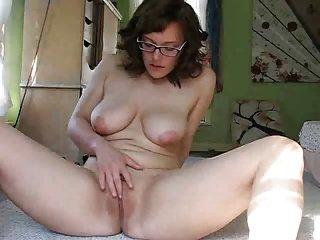 chubby girl fingering
