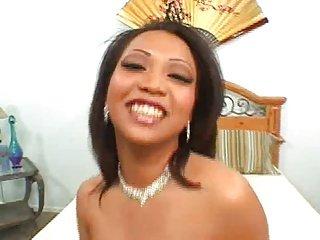 Asian Girl - Jasmine Lieh