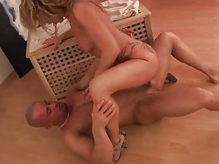 Angelika Loves Getting Her Pussy Eaten Out