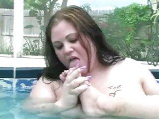 Matue squiting Orgasmus Rohr
