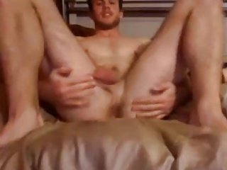 Very Hot Boy With Bubble Ass Cums For You On Cam
