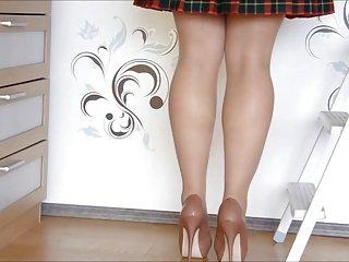 High Heel Fetish 12