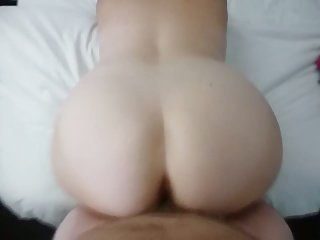 wife doggy style