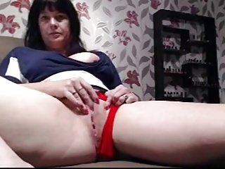 Hairy pussed mature Hot lady orgasms