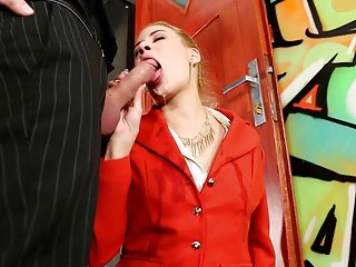 slut secretary fuck by boss