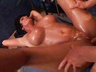 Sexy Hot lady Massage & Fuck