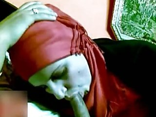 ägypten Hijab schwanz lutschen