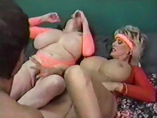 Kitten Natividad & Patty Plenty FFM