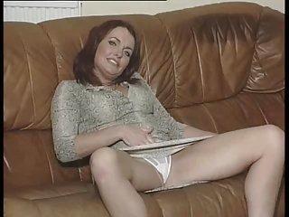 British Slut Anita