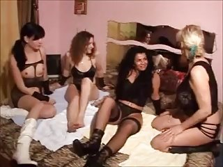 German Lesbians
