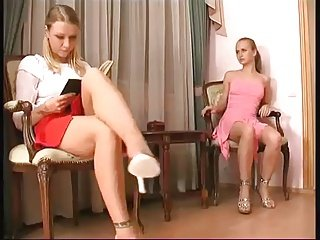 2 upskirt blonde by bradpiet