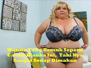 bbw induk iban sarawak besai tusu big tits