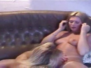 2 gorgeous mature ladies eating each other