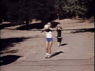 Little American Maid - 1986