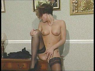 British Slut Cindy 2