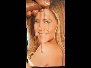 Jennifer Aniston tribute cum pic
